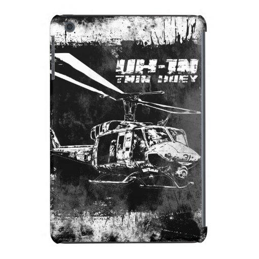 UH-1N Twin Huey iPad Mini Case