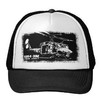 UH-1N Twin Huey Mesh Hats