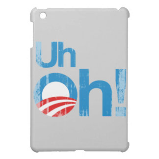 Uh oh Faded png Cover For The iPad Mini
