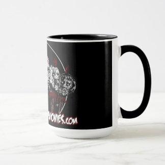 UHM - Upcoming Horror Movies 15 oz Mug