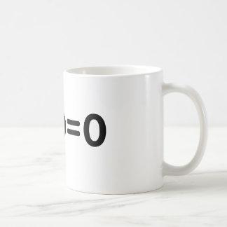 UID=0 COFFEE MUG