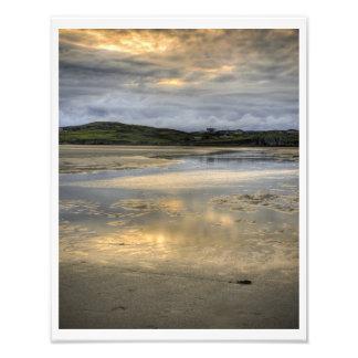 Uig Sands Outer Hebrides Photograph