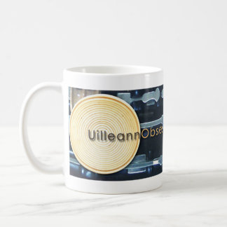UilleannObsession.com Coffee Mug