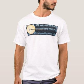 UilleannObsession.com T-Shirt