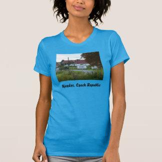 Ujezdec, Czech Republic T-Shirt