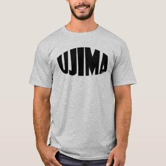 UJIMA Kwanzaa T-Shirt