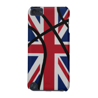 UK Basketball iPod Touch Case