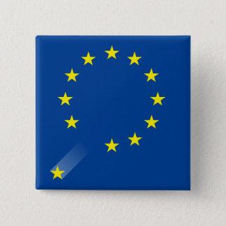 UK Brexit Button