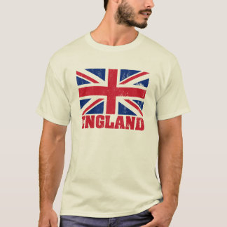UK British GB Flag T-Shirt