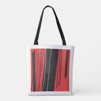 UK designer Tote bag
