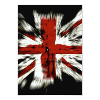 UK England Flag Announcements