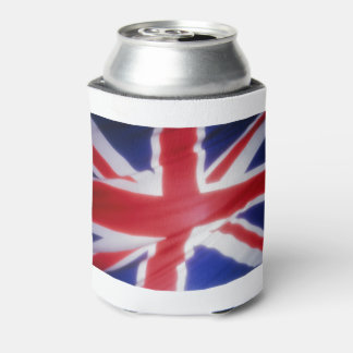 UK FLAG CAN COOLER