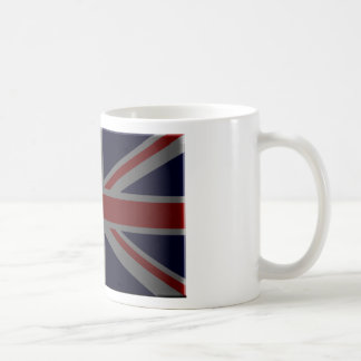 UK Flag Coffee Mug