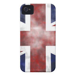 UK Flag iPhone 4 Covers