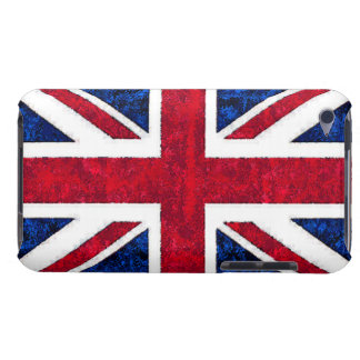 UK FLAG iPod Touch Case-Mate Case