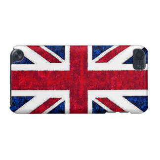 UK FLAG iPod Touch Speck Case
