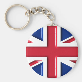 Uk flag - Key Chain