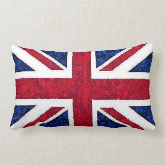 UK FLAG Pillow