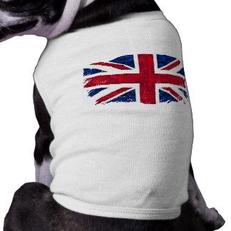 UK FLAG SHIRT