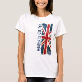 UK Flag T-Shirt