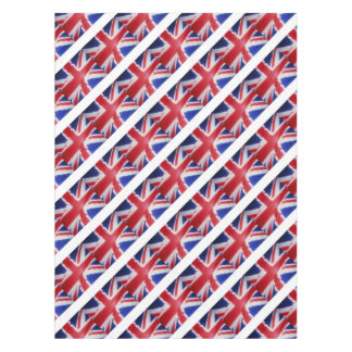 UK FLAG TABLECLOTH