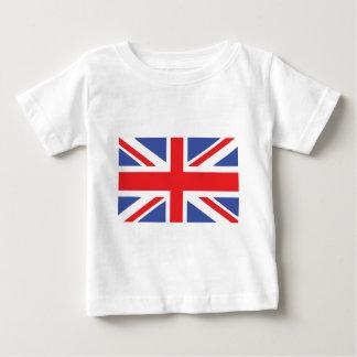 UK flag - united kingdom Baby T-Shirt