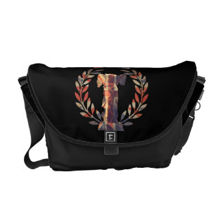 UK Goddess of Victory Messenger Bag