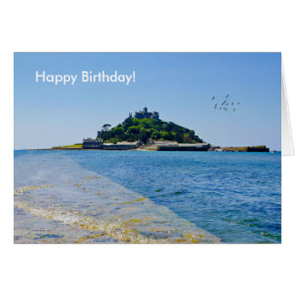 UK Image for Birthday greeting card