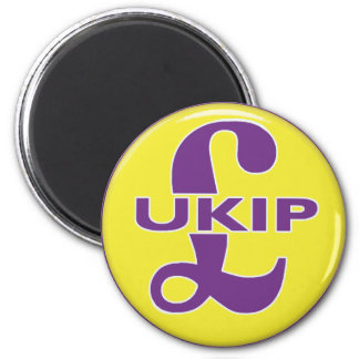 UK Independence Party Magnet