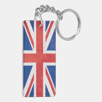 UK KEYCHAIN