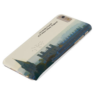 UK landmark images iPhone-6-6s-Plus-Barely-There Barely There iPhone 6 Plus Case