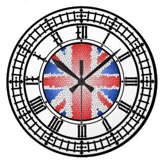 uk london big ben clock