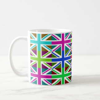 UK Multihue Flags Mug