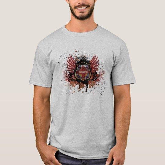 UK Shield Men's T-Shirt