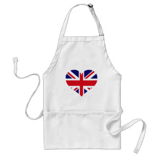 UK Union Jack Standard Apron