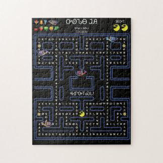 Ukatena Killer Jigsaw Puzzle