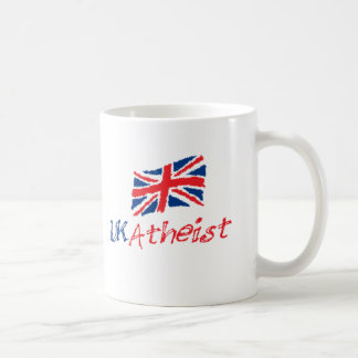 UKAtheist - For... UK Atheists! Coffee Mug