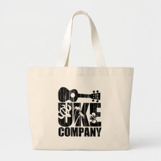 Uke Company Tote Bags