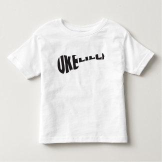 Ukelilli Tee, Jr. Toddler T-shirt