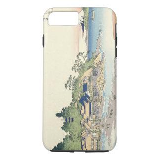 ukiyoe iPhone 7 plus case