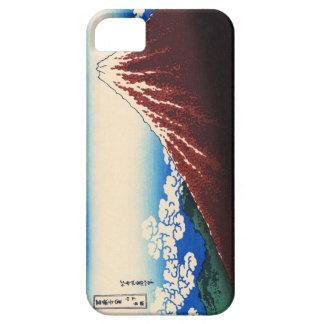 Ukiyoe Yamashita white rainy Katsushika north 斎 iPhone 5 Covers