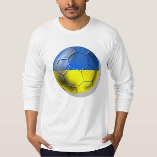 Ukraine 2012 Euro 2012 European Soccer T-Shirt