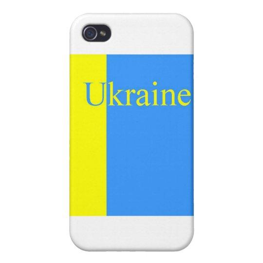 Ukraine! Case For The iPhone 4