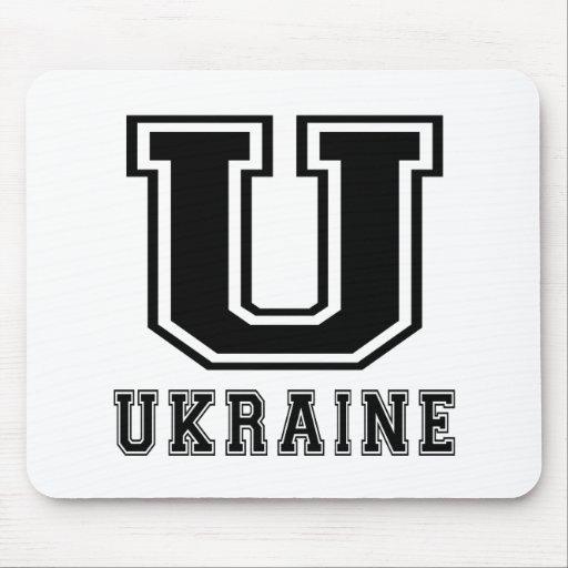 Ukraine Designs Mousepads