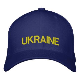 Ukraine Emboidered Custom Ha Embroidered Hats
