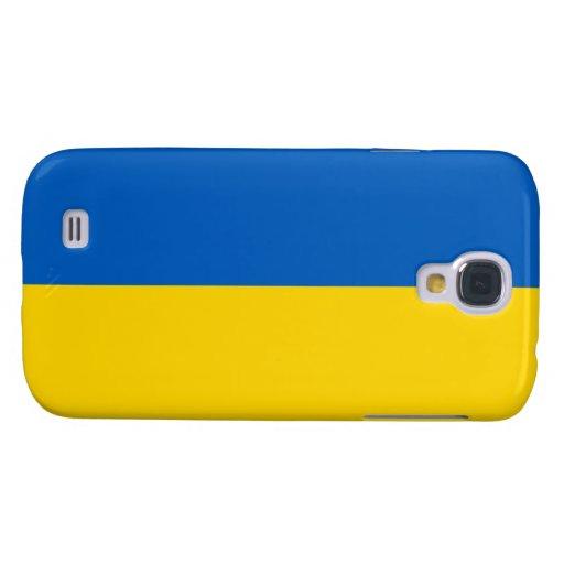 Ukraine Flag HTC Vivid Cases