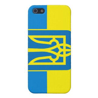 Ukraine Flag iPhone 5/5S Cover
