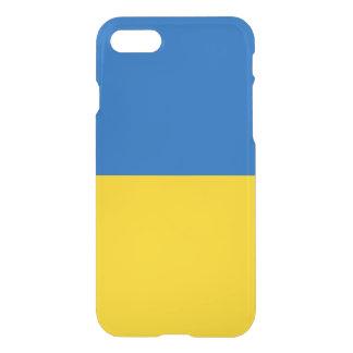 Ukraine Flag iPhone 7 Case