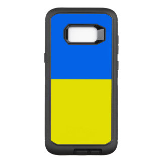 Ukraine OtterBox Defender Samsung Galaxy S8+ Case