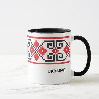 Ukraine. Ringer Mug